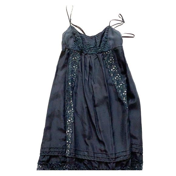 BCBG Dresses & Skirts - BCBG black party dress